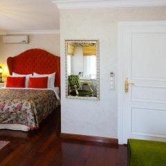 Symbola Bosphorus Istanbul 3* Номер Делюкс с различными типами кроватей фото 4