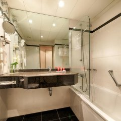 Leonardo Hotel Hannover 4* Номер Комфорт с различными типами кроватей фото 3