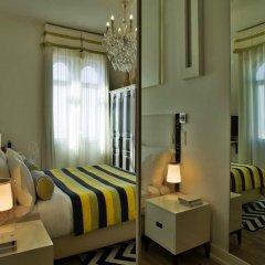 Bela Vista Hotel & SPA - Relais & Châteaux 5* Улучшенный номер с различными типами кроватей фото 2