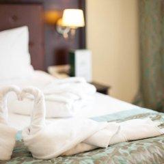 Гостиница Биляр Палас 4* Улучшенный номер с различными типами кроватей фото 9