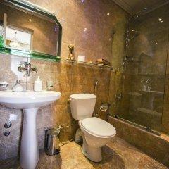 David Hotel ванная