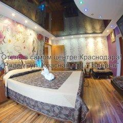 Гостиница Императрица Номер Делюкс с двуспальной кроватью фото 29