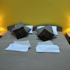 Hostel Duyzhina комната для гостей фото 4