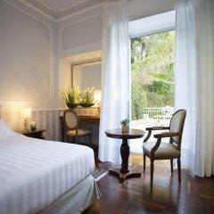 Grand Hotel Miramare 4* Стандартный номер фото 3