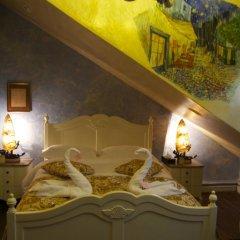 Гостиница Buen Retiro 4* Стандартный номер с различными типами кроватей фото 7
