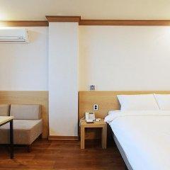 Dawn Beach Hotel 2* Стандартный номер с различными типами кроватей