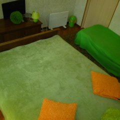Ester President Hostel Номер с различными типами кроватей (общая ванная комната) фото 4