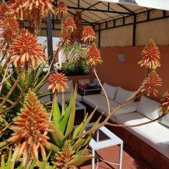 Отель Riad Villa Harmonie Марокко, Марракеш - отзывы, цены и фото номеров - забронировать отель Riad Villa Harmonie онлайн фото 6