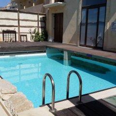 Отель Creta Seafront Residences 2* Улучшенный номер с различными типами кроватей фото 8