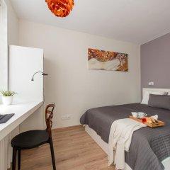 Апартаменты P&O Apartments Zamoyskiego комната для гостей фото 5