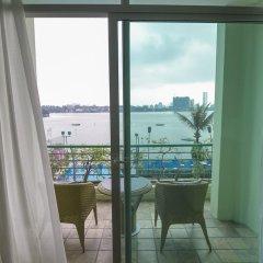 The Hanoi Club Hotel & Lake Palais Residences комната для гостей фото 18