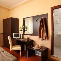 Hotel Portamaggiore 3* Стандартный номер с различными типами кроватей фото 2