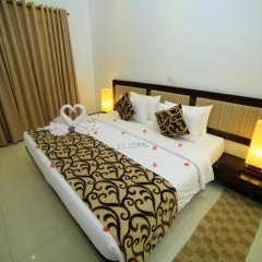 Ruins Chaaya Hotel 4* Номер Делюкс с различными типами кроватей фото 6
