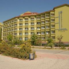 Sunstar Beach Hotel 4* Стандартный номер с двуспальной кроватью фото 2