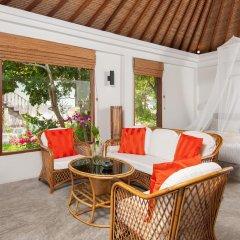 Отель Cape Shark Pool Villas 4* Студия с различными типами кроватей фото 8
