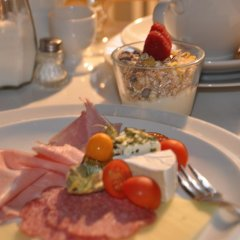 Отель Villa Sommerschuh Германия, Дрезден - отзывы, цены и фото номеров - забронировать отель Villa Sommerschuh онлайн в номере фото 2