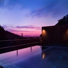 Отель Syosuke No Yado Takinoyu Япония, Айдзувакамацу - отзывы, цены и фото номеров - забронировать отель Syosuke No Yado Takinoyu онлайн бассейн