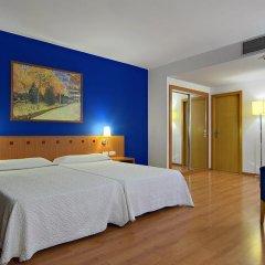 Hotel Acta Azul 3* Стандартный номер фото 4