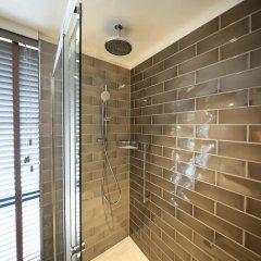 Отель Dakota Glasgow ванная фото 3