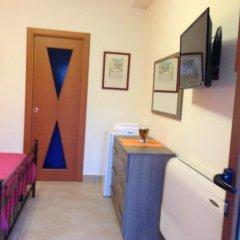 Отель Villa La Scogliera Номер категории Эконом