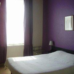 Hotel Les Acteurs 2* Стандартный номер с двуспальной кроватью фото 8