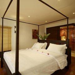 Отель Villa Elisabeth 3* Номер Делюкс с различными типами кроватей фото 8