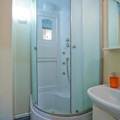 Хостел GORODA Москва ванная фото 2