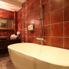 Отель Sky The Classic 2* Улучшенный номер с различными типами кроватей фото 6