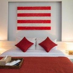 Отель Escape Hua Hin 3* Номер Делюкс с различными типами кроватей фото 3