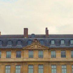 Отель Black Pearl Франция, Париж - отзывы, цены и фото номеров - забронировать отель Black Pearl онлайн