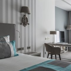 Hotel Juliani 4* Стандартный номер с различными типами кроватей фото 4