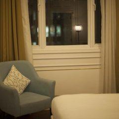 A & Em Hotel - 19 Dong Du 3* Представительский номер с различными типами кроватей фото 7