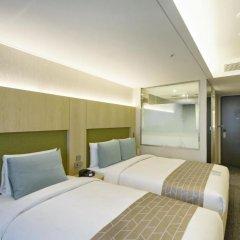 Отель A First Myeong Dong 3* Номер Делюкс фото 2