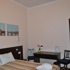 Мини-Отель Sova Номер категории Эконом с различными типами кроватей фото 5