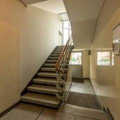 Апартаменты P&O Apartments Plac Narutowicza интерьер отеля