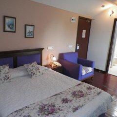Hotel Club-E 3* Стандартный номер с различными типами кроватей фото 7