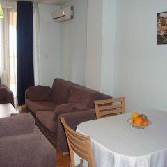 Отель Seapark Homes Neshkov 3* Апартаменты с различными типами кроватей фото 13