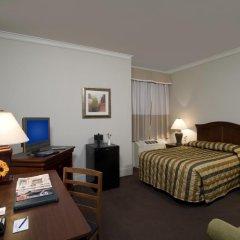 Отель Pennsylvania 2* Номер Classic с двуспальной кроватью фото 5