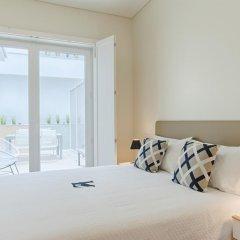 Отель Chiado Mercy - Lisbon Best Apartments Португалия, Лиссабон - отзывы, цены и фото номеров - забронировать отель Chiado Mercy - Lisbon Best Apartments онлайн комната для гостей фото 3