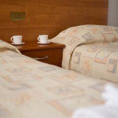 Гостиница Park Lane Inn Полулюкс разные типы кроватей фото 17