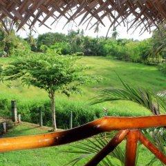 Отель The Green View Yala спа