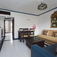 Отель Los Arcos Suites 4* Полулюкс фото 9