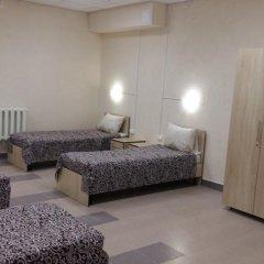Гостиница Алпемо Кровать в общем номере с двухъярусной кроватью фото 14