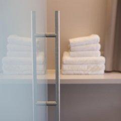 Hotel Marcel 3* Стандартный номер с различными типами кроватей фото 4