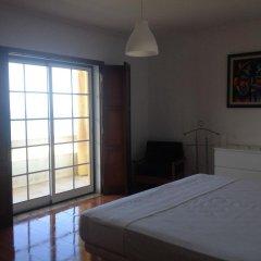 Отель Casa do Baleal комната для гостей фото 2