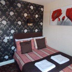 The Trafford Hotel интерьер отеля фото 3