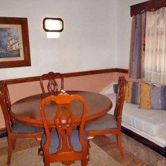 Отель Canadian Resorts Huatulco 3* Стандартный номер с различными типами кроватей фото 2