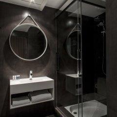 Отель Aparthotel Allada 3* Улучшенная студия