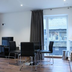 Отель House of MoLi - Shoreditch Square 2 комната для гостей фото 2