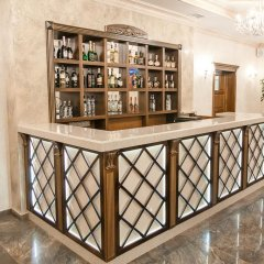 Гостиница Кристалл гостиничный бар